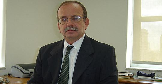 Pedro de Camargo Neto, presidente da Abipecs