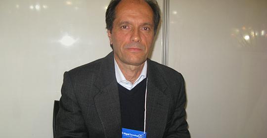 Manuel Pinto Neto, pesquisador científico do Centro de Tecnologia de Carnes do ITAL