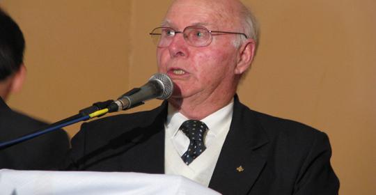 Paulo Tramontini, ex-presidente da ACCS e da ABCS