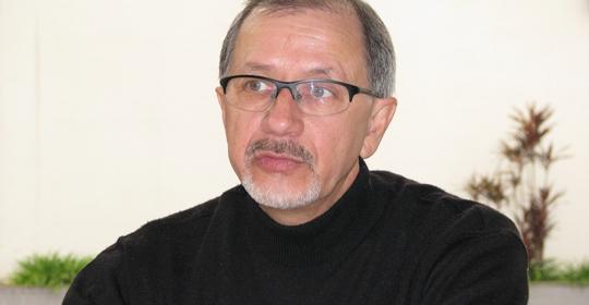 Paulo Silveira, consultor suinícola