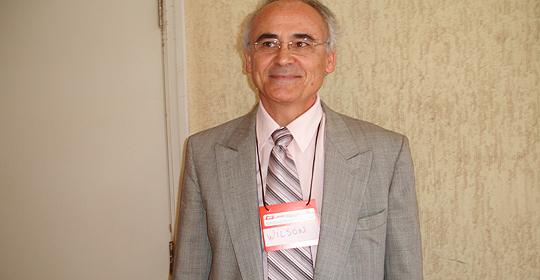Wilson Bonança, advogado e consultor de recursos hídricos da FAESP