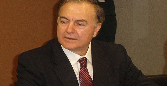 José Mayr Bonassi, diretor de Aves, Suínos e Industrializados do Grupo Marfrig