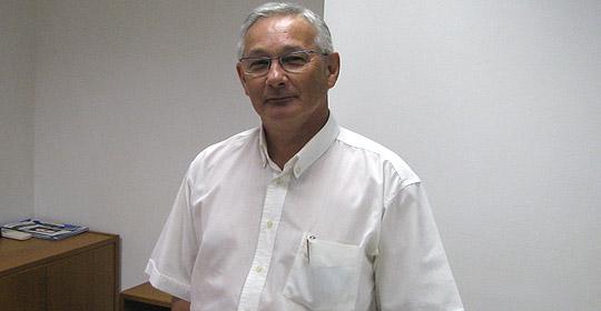 José Roberto Bottura, presidente da Ovos Brasil