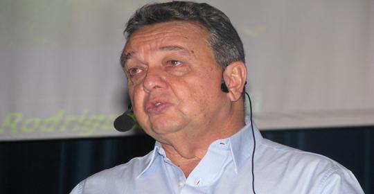 Roberto Rodrigues, ex-ministro da Agricultura