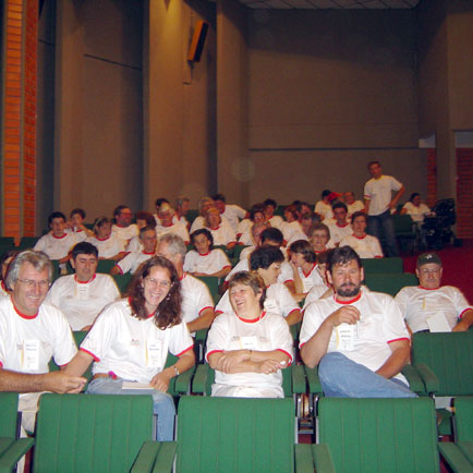 Integrados, Dia de Granja Frango Seva, Dia de Granja Frango Seva
