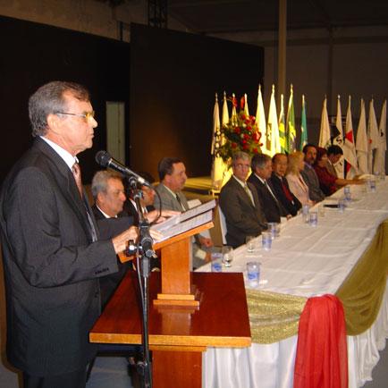 Braun, 11o  Seminário Nacional de Desenvolvimento da Suinocultura, 11o  Seminário Nacional de Desenvolvimento da Suinocultura