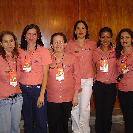 Equipe organizadora, 11o  Seminário Nacional de Desenvolvimento da Suinocultura, 11o  Seminário Nacional de Desenvolvimento da Suinocultura