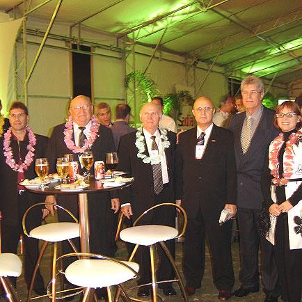 Festa Aloha - AveSui 2005, Festa Aloha - AveSui 2005