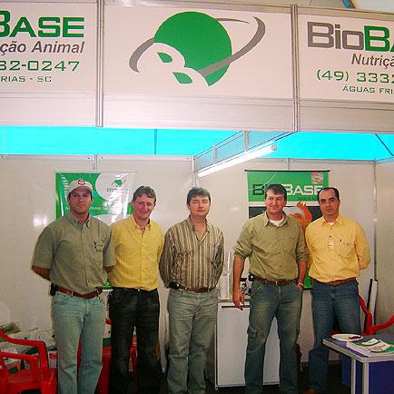 Equipe BioBase, SuiLeite, SuiLeite