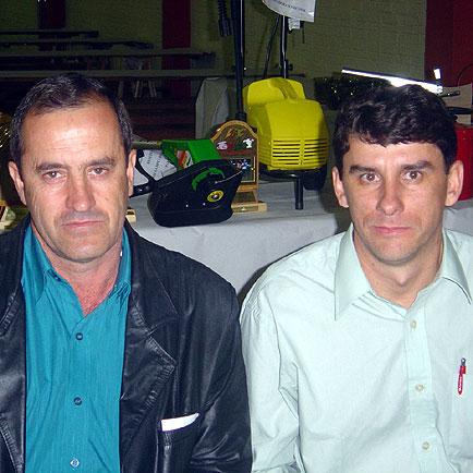 Ireneu Wesler e Wolmir de Souza, SuiLeite, SuiLeite