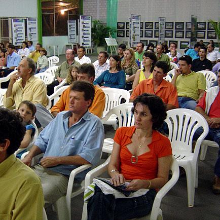 Público presente, ExpoLucas, ExpoLucas