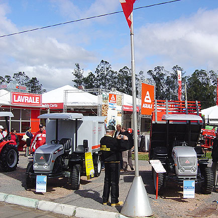 Agrale, Expointer 2005, Expointer 2005
