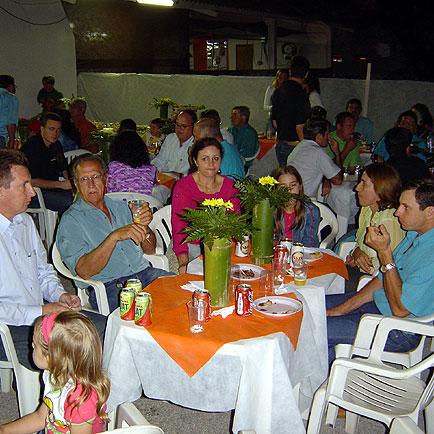Festa de comemoração dos 15 anos Coagril, ExpoLucas, ExpoLucas