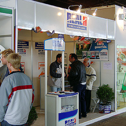 Real, Expointer 2005, Expointer 2005