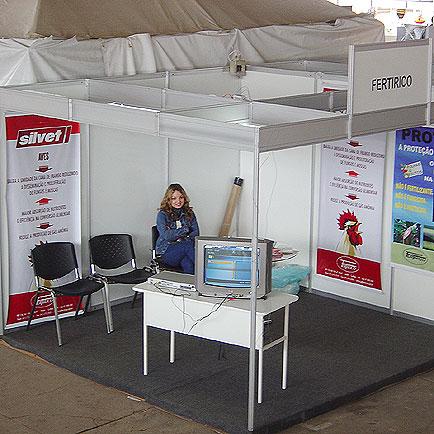 Fertirico, Expointer 2005, Expointer 2005