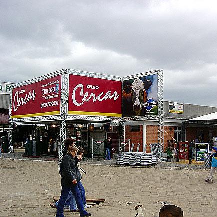 Belgo, Expointer 2005, Expointer 2005