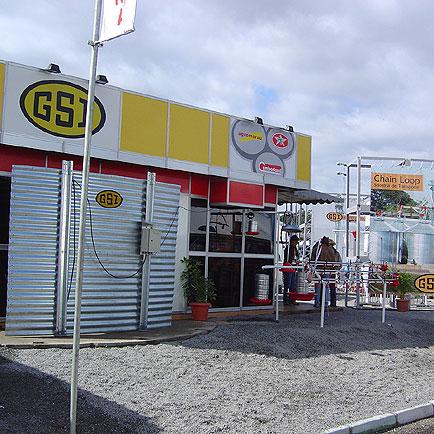 GSI, Expointer 2005, Expointer 2005