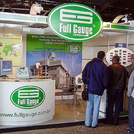 Full Gauge, Expointer 2005, Expointer 2005