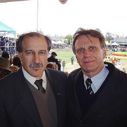 Elsio Crestana, Expointer 2005, Expointer 2005