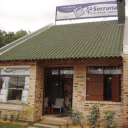 Casa Serrana, Expointer 2005, Expointer 2005
