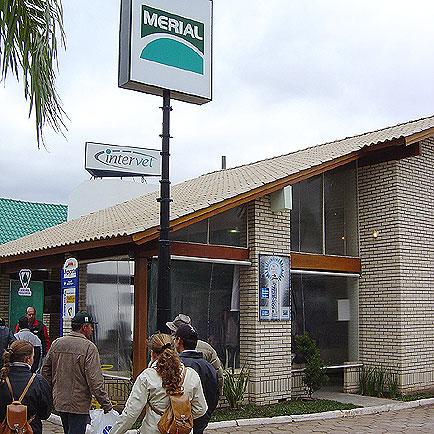 Casa Merial, Expointer 2005, Expointer 2005