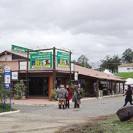 Ministério da Agricultura, Expointer 2005, Expointer 2005