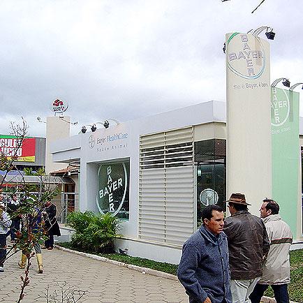 Casa Bayer, Expointer 2005, Expointer 2005