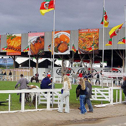 Carne Suína, Expointer 2005, Expointer 2005