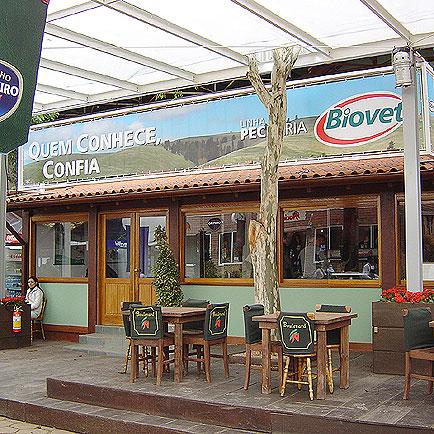 Casa Biovet, Expointer 2005, Expointer 2005