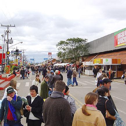 Público, Expointer 2005, Expointer 2005