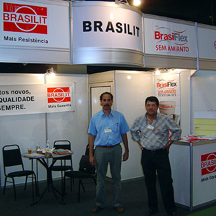Brasilit, AveSui Centro Oeste, AveSui Centro Oeste