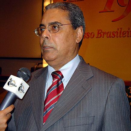 Dr Ariel Antonio Mendes, Congresso da UBA, Congresso da UBA
