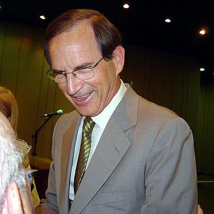 Ministro Luiz Fernando Furlan, Congresso da UBA, Congresso da UBA
