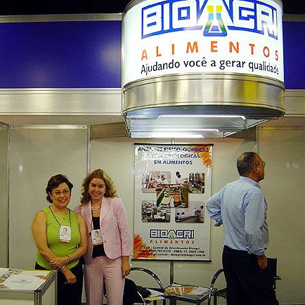 Bioagri, Congresso da UBA, Congresso da UBA