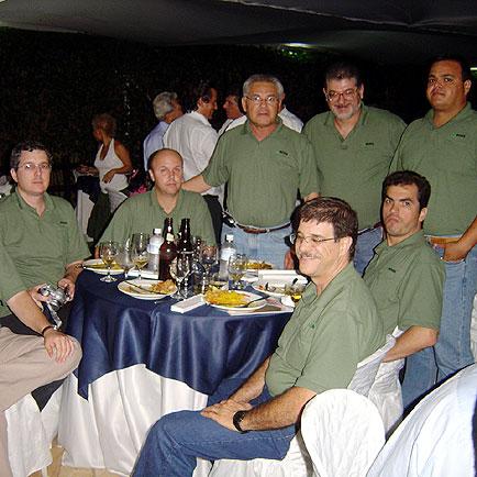 Avicultura Paulista, Avicultura Paulista
