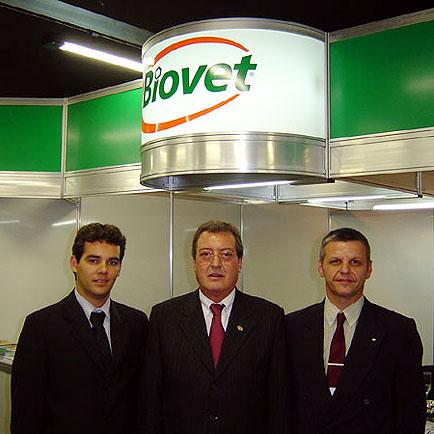 Biovet, Congresso da UBA, Congresso da UBA
