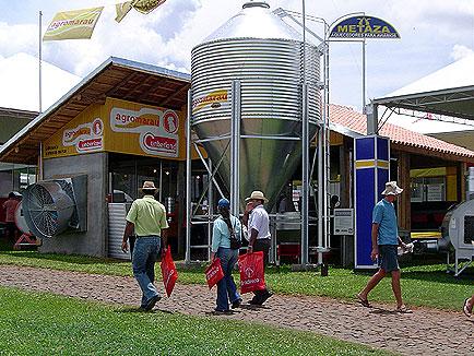 Agromarau, Show Rural Coopavel 2006, Show Rural Coopavel 2006