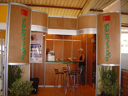 Agroceres, Show Rural Coopavel 2006, Show Rural Coopavel 2006