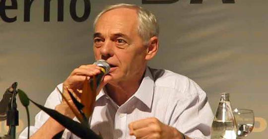 Reinhold Stephanes, Ministro da Agricultura