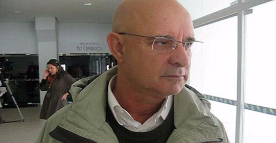 Jurandi Machado, diretor de Mercado Interno da Abipecs