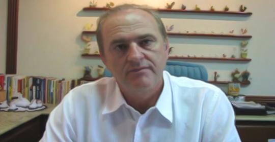 Roberto Kaefer, presidente da Globoaves