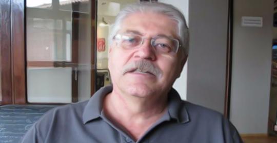 Julio Flavio Neves, diretor técnico de Nutrição e Produtos da Poli-Nutri