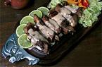 Costelinhas de Porco com Molho de Vinho Branco - Experimente mais esta receita suína