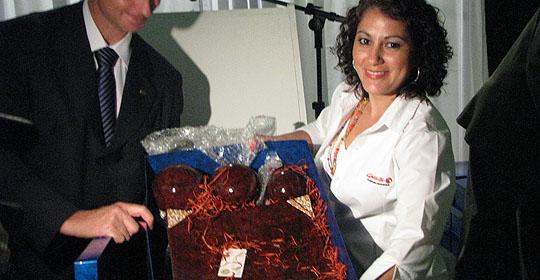 Homenagem da Ovos Brasil à Avicultura Industrial