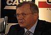 Valentino Rizzioli, presidente da Case New Holland para a América Latina