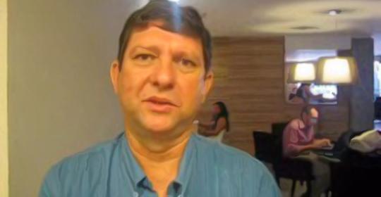 Marcelo Plácido Corrêa, presidente da ABS