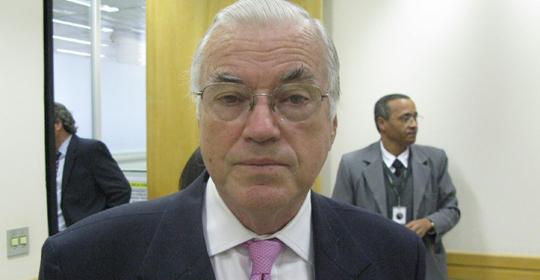 Marcus Vinicius Pratini de Morais, membro do conselho de administração da JBS