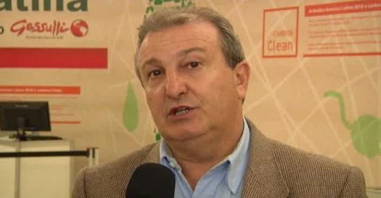Dilvo Grolli, presidente da Coopavel