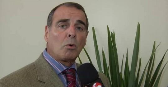 Marcos Gouvêa, especialista e sócio-diretor da GS&MD