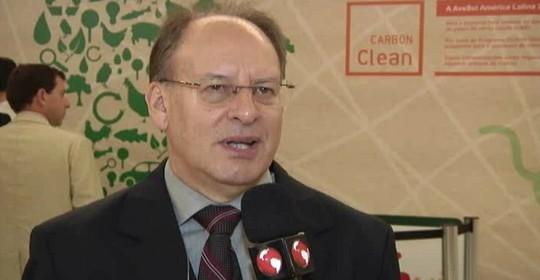 Ariovaldo Zani, vice presidente do Sindirações